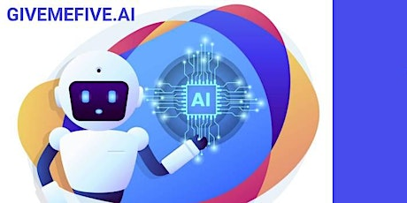 INTRODUCTION TO ARTIFICIAL INTELLIGENCE (10-18 years) tickets