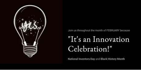 Innovation Celebration (Part 2)- FREE Patent & Trademark Inventors Services tickets