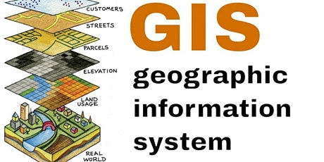 GIS and Statistical Analysis for WASH Programmes.  22nd -26th /02/2021 tickets