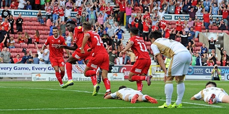 StrEams@!.MaTch SWINDON TOWN V MK DONS LIVE ON EFL 29 DEC 2020 tickets