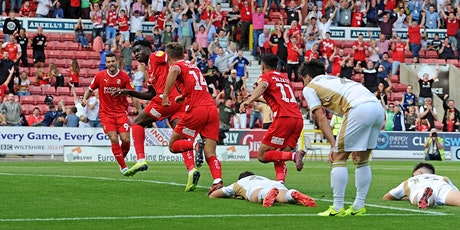 ONLINE-StrEams@!. SWINDON TOWN V MK DONS LIVE ON EFL 29 DEC 2020 tickets