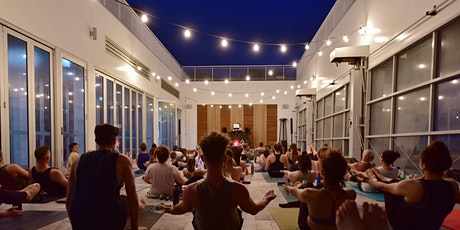 Deep House Vinyasa // Round 15// Sunset Summer Flow tickets