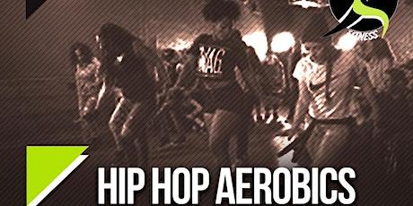 Hip-hop Aerobics Class tickets
