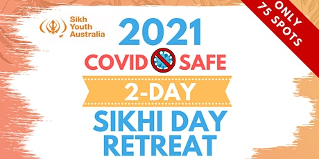 SYA's 2-Day Sikhi Winter Retreat tickets