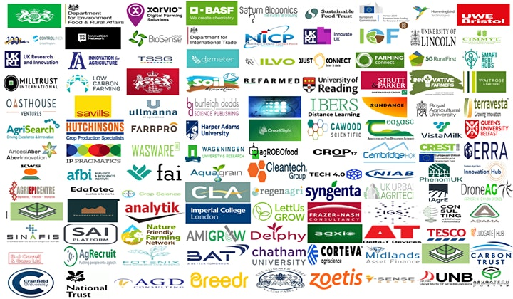 AgriTech 4.0 - Presentation Recordings Available image