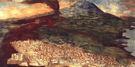 1669 Monti Rossi - frattura Eruttiva - Grotta della Catanese biglietti