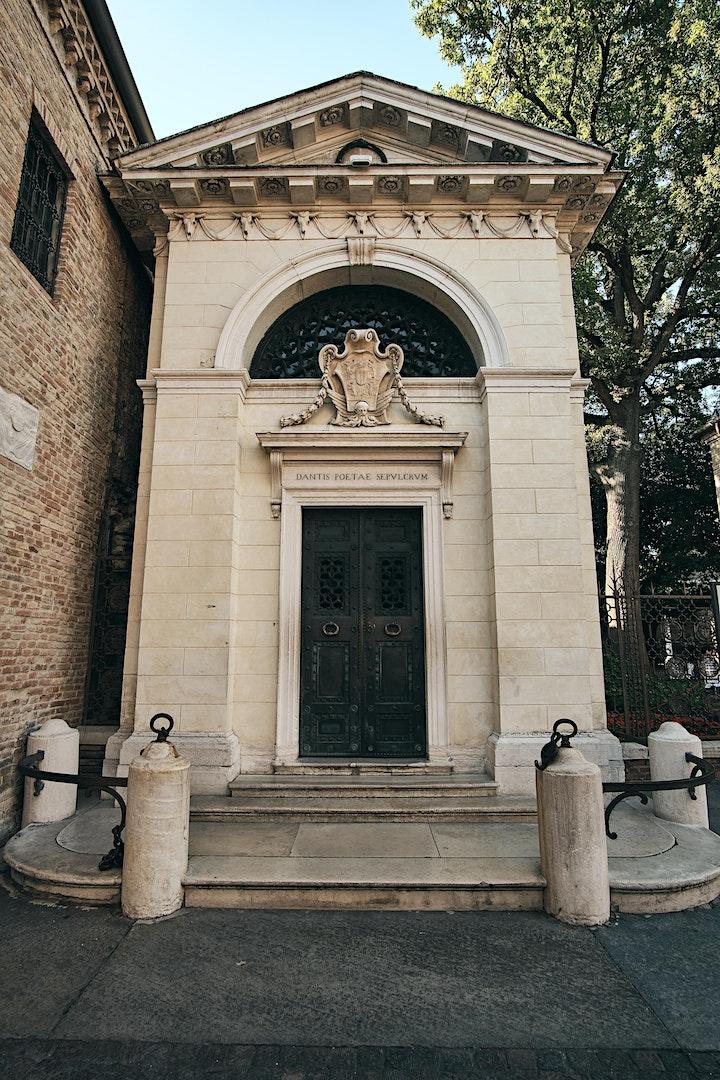 Immagine L'eredità di Dante a Ravenna tra aneddoti popolari e vicende reali