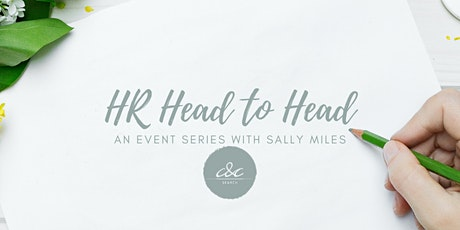 HR Head to Head Series featuring leading HR professionals tickets