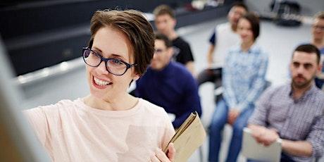 Church Safeguarding  Lead Coordinator Training tickets