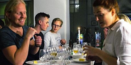 Ölprovning Stockholm | Gamla Stans Ölkällare Den 06 Februari biljetter