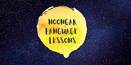 Noongar Language Lessons tickets