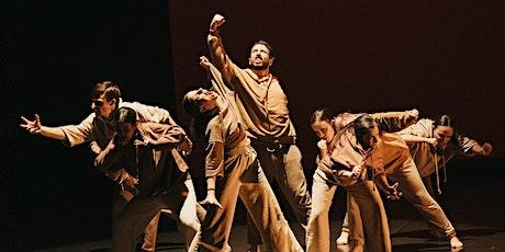 E-motions - Espectáculo temático de danza urbana entradas
