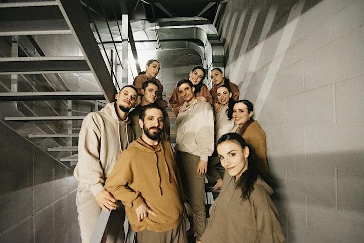 Imagen de E-motions - Espectáculo temático de danza urbana