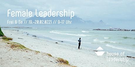 Female Leadership Workshop & Seminar (online) Tickets