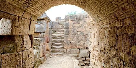 Visita guiada al yacimiento arqueológico de Cástulo, Linares entradas