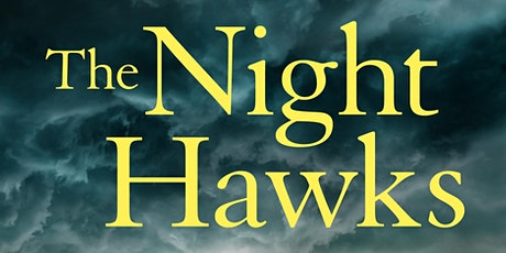 A Zoom Chat with Elly Griffiths - The Night Hawks tickets