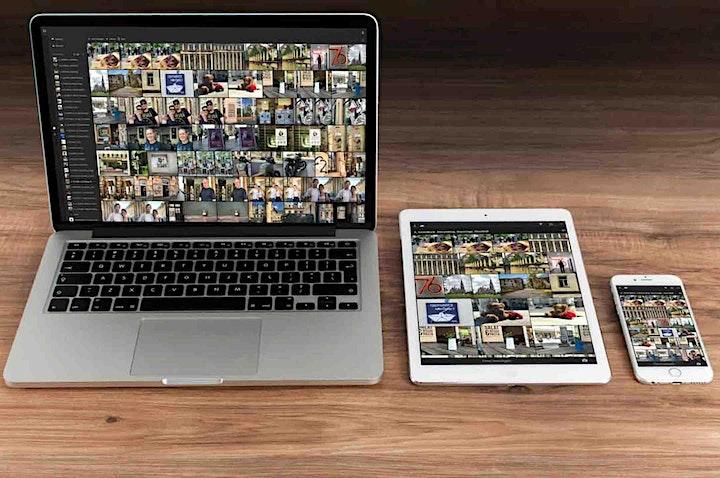 Online-Workshop Adobe Lightroom Premium für Smartphone und Tablet: Bild