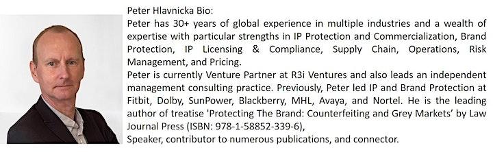 Anti-Counterfeiting, IP & Brand Protection image