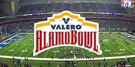 LIVE@!!..@ ALAMO BOWL LIVE ON NCAA 29 DEC 2020 tickets