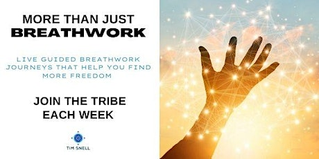 SOMA Breathwork Weekly Tribe tickets