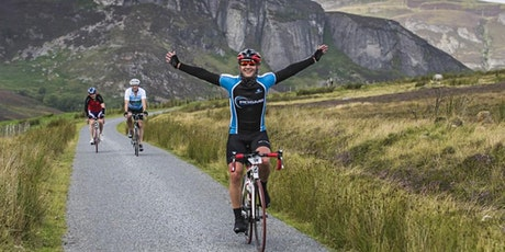 Ride the North for Aberdeen Cyrenians tickets