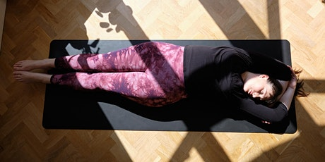Friday Evening Yin Yoga: Let's Chill tickets