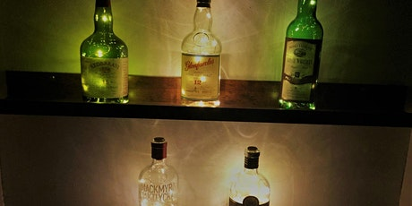 SCOTCH TEENAGER Online Whisky Tasting tickets