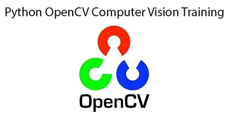 Computer Vision with OpenCV Training in Australia tickets