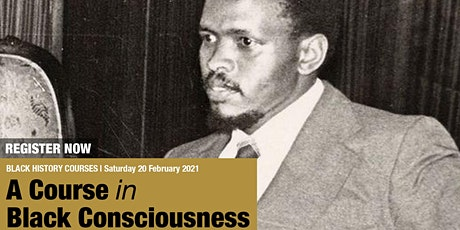 Black History Workshop: A Course in Black Consciousness tickets