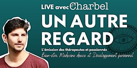 LIVE avec Charbel billets