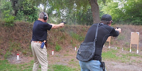 CCW Course (NRA National Certification) FL CWP + more tickets