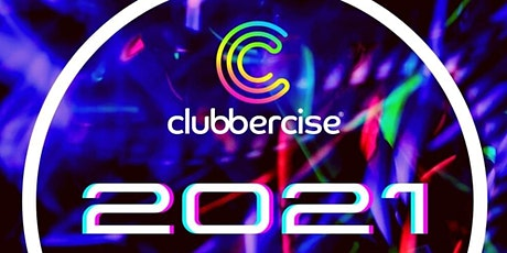 Clubbercise with Claire ONLINE Zoom classes JAN 2021 tickets