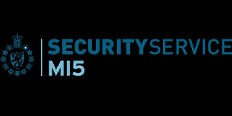Secrets of MI5 – Zoom tour of the secret state tickets