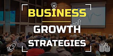Business Growth Strategies billets