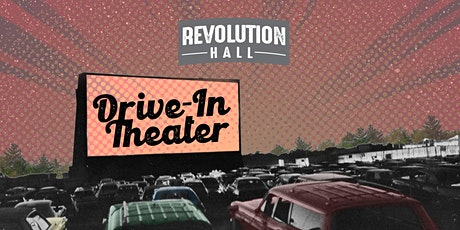 HARRY POTTER & THE SORCERER'S STONE - Drive-In Theater (Late Show) tickets