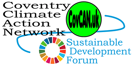 Climate and SDG Forum Telemeeting tickets