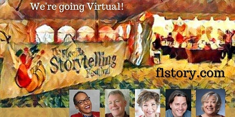 Florida Storytelling Festival 2021 tickets
