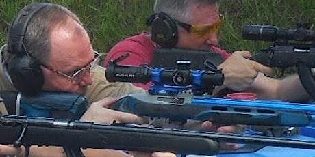 First Steps Rifle Orientation tickets