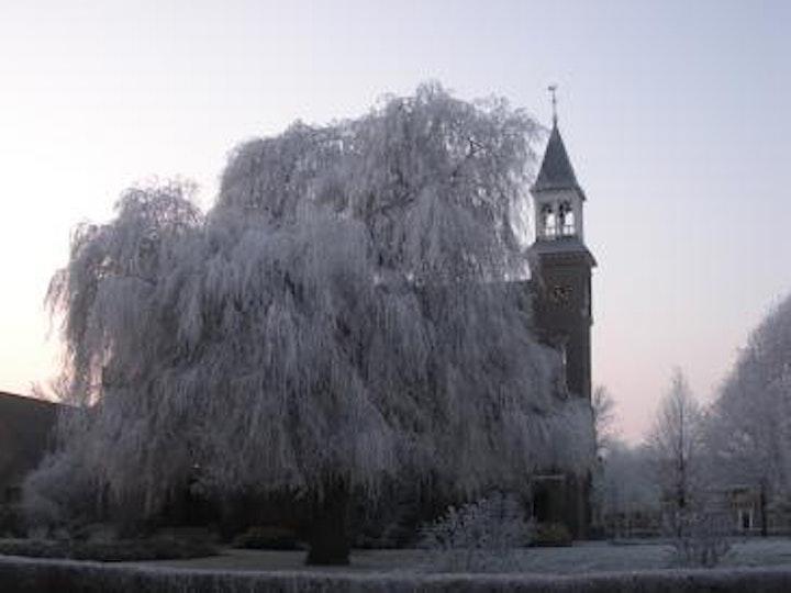 Afbeelding van Kerkdiensten Hervormde Gemeente (Dorpskerk) Sint-Annaland (februari)
