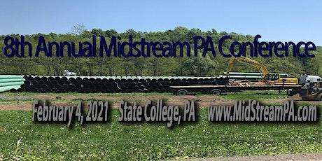 Midstream PA 2021 tickets