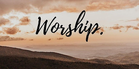 Rock Worship Service tickets