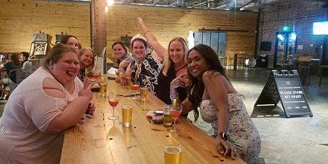 Bham Eat Drink Ride Food Tour tickets