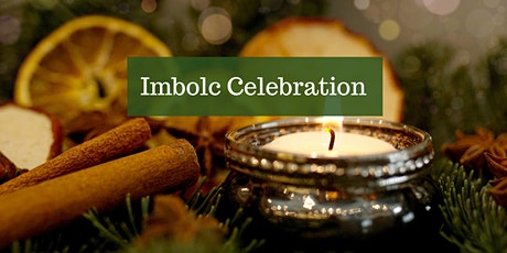 Imbolc Celebration tickets
