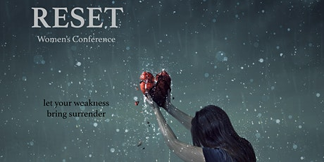 Reset Women's Conference tickets