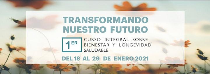 Imagen de TRANSFORMANDO NUESTRO FUTURO - Curso Biomedicina ICC