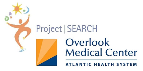 Virtual Information Session for Project SEARCH at Overlook Medical Center biljetter