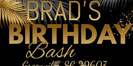 Mr. MP4AF Birthday Bash tickets