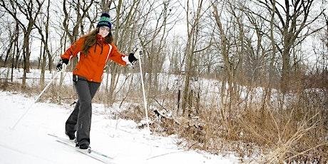 Cross Country Skiing Basics tickets