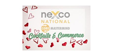 NeXco National Cocktails & Commerce  Valentine's Trivia Night tickets