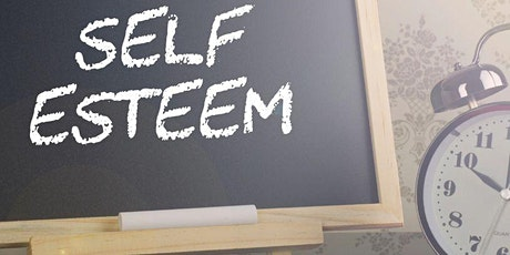 The Self-Esteem Masterclass: Become Your Best Self in 2021 tickets